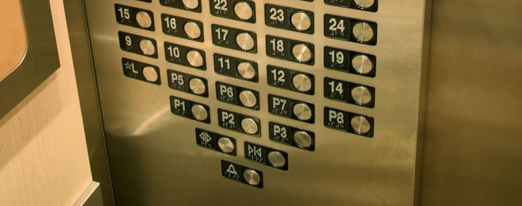 Monitoraggio impianti di allarme ascensori